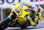 Moto2 - Phillip Island - Maverick Vinales - Kalex