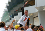 Moto2 - Sepang - Esteve Rabat - Campeon