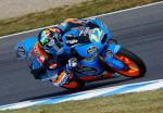 Moto3 - Motegi - Alex Marquez - Honda