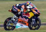 Moto3 - Phillip Island - Jack Miller - KTM