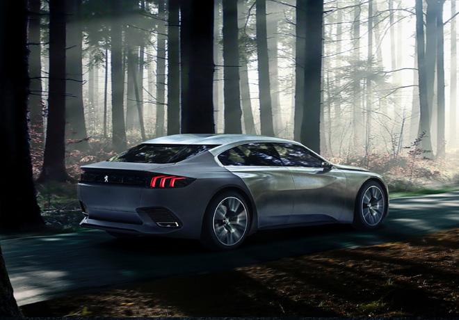 Peugeot Exalt 2