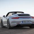 Porsche 911 Carrera GTS Cabriolet 3
