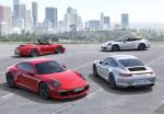 Porsche 911 Carrera GTS y 911 Carrera 4 GTS