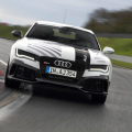 Prueba superada Audi RS 7 Piloted Driving Concept 2