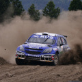 Rally Argentino - Chubut - Final - Marcos Ligato - Chevrolet Agile Maxi Rally