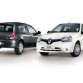 Renault Clio Mio Dynamique - 3 y 5 puertas