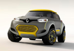 Renault Kwid Concept 1