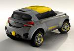 Renault Kwid Concept 2