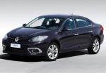 Renault Nuevo Fluence 2