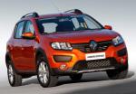 Renault Nuevo Sandero Stepway 1