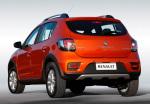Renault Nuevo Sandero Stepway 2