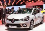 Renault - Paris 2014 - Clio IV
