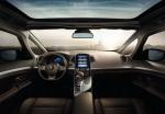 Renault - Paris 2014 - Espace - interior