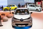Renault - Paris 2014 - Paris 2014 - Zoe y Twingo