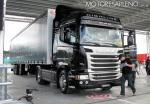 Scania - Final del certamen Mejor Conductor de Camiones de Argentina 2014 3