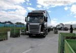 Scania - Final del certamen Mejor Conductor de Camiones de Argentina 2014 5
