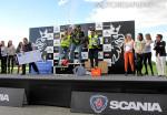 Scania - Final del certamen Mejor Conductor de Camiones de Argentina 2014 7