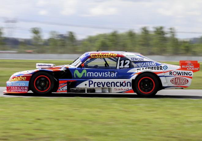 TC - La Plata - Christian Ledesma - Chevrolet