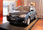 Toyota - Plan de Ahorro - Etios hatchback
