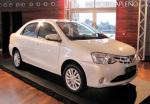 Toyota - Plan de Ahorro - Etios sedan