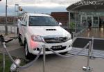 Toyota - Plan de Ahorro - Hilux