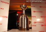 Toyota entrego un Corolla al DT de San Lorenzo 1