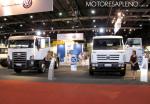 Volkswagen presente en Expo Transporte 1
