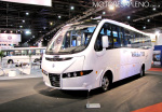 Volkswagen presente en Expo Transporte 2