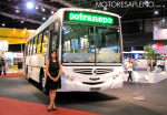 Volkswagen presente en Expo Transporte 5