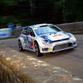 WRC - Francia 2014 - Dia 1 - Jari-Matti Latvala - VW Polo R