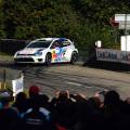 WRC - Francia 2014 - Dia 2 - Jari-Matti Latvala - VW Polo R