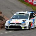 WRC - Francia 2014 - Final - Jari-Matti Latvala - VW Polo R