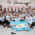 WTCC - Suzuka - Jose Maria Lopez - Campeon del Mundo