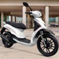 Zanella Styler 150 R16 1
