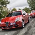 Alfa Romeo Giulietta - Tres generaciones de un modelo iconico 1