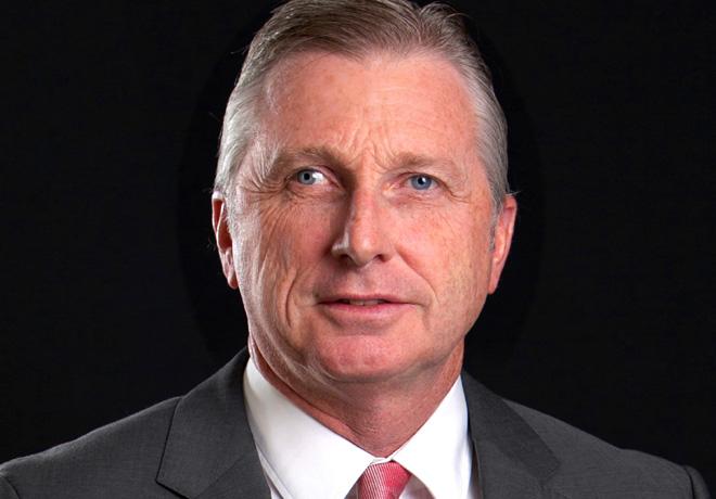 David Powels - Nuevo Presidente y CEO de Volkswagen do Brasil