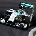 F1 - Brasil 2014 - Nico Rosberg - Mercedes GP