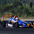 FR20 - Codegua - Chile - Carrera 1 - Manuel Mallo - Tito-Renault