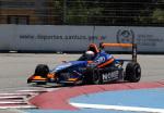 FR20 - Potrero de los Funes - Carrera 1 - Manuel Mallo - Tito-Renault