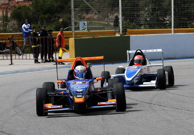 FR20 - Potrero de los Funes - Carrera 2 - Manuel Mallo - Tito-Renault
