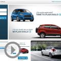 Ford Argentina presento un innovador sistema de venta online para Plan Ovalo