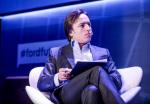 Ford - Futuro de la Movilidad - José del Rio - Director de Revista Apertura y Director Adjunto de El Cronista Comercial
