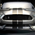 Ford Mustang GT350 1