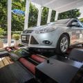 Ford invita a sus clientes a realizar un control preventivo y gratuito de su vehiculo
