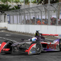 Formula E - Putrajaya - Malasia 2014 - Sam Bird - Virgin Racing