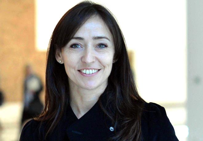 Julieta Rotger - nueva Directora de Comunicación y RSE de Renault Argentina