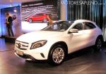 Mercedes-Benz - Clase GLA 4