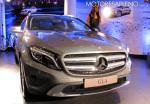 Mercedes-Benz - Clase GLA 5