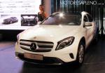 Mercedes-Benz - Clase GLA 6