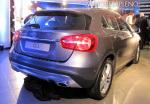 Mercedes-Benz - Clase GLA 7
